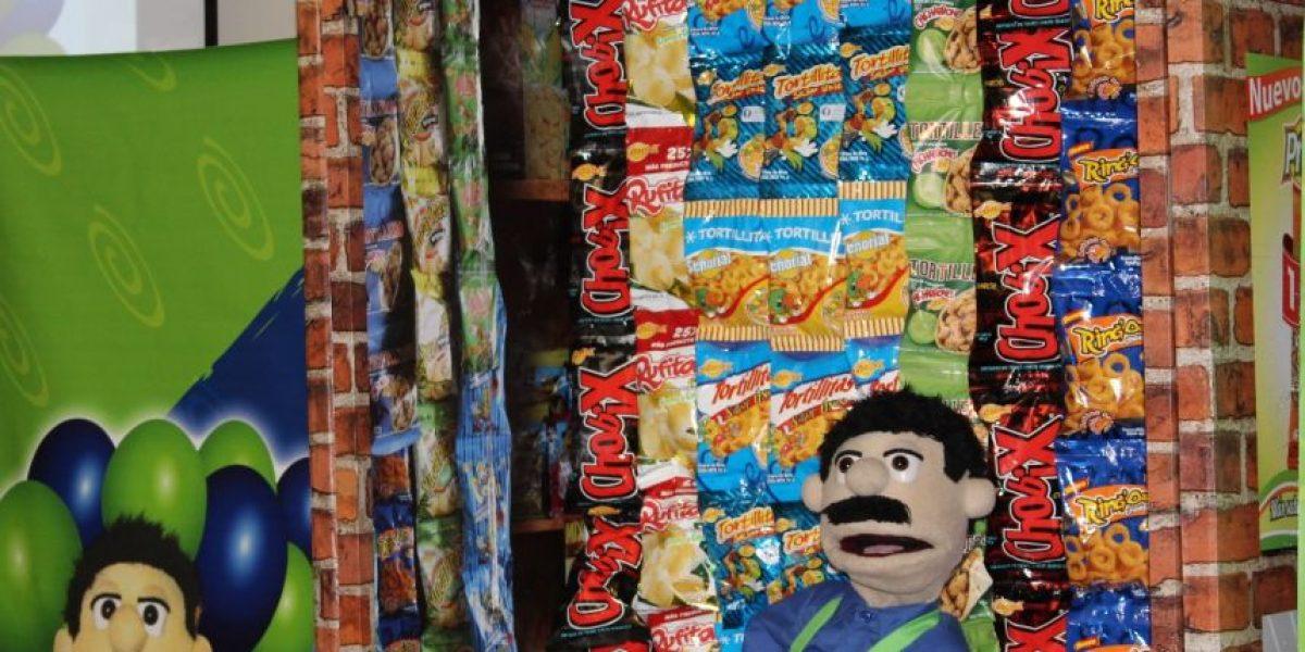 Por primera vez los amigos tenderos de Guatemala celebrarán su día
