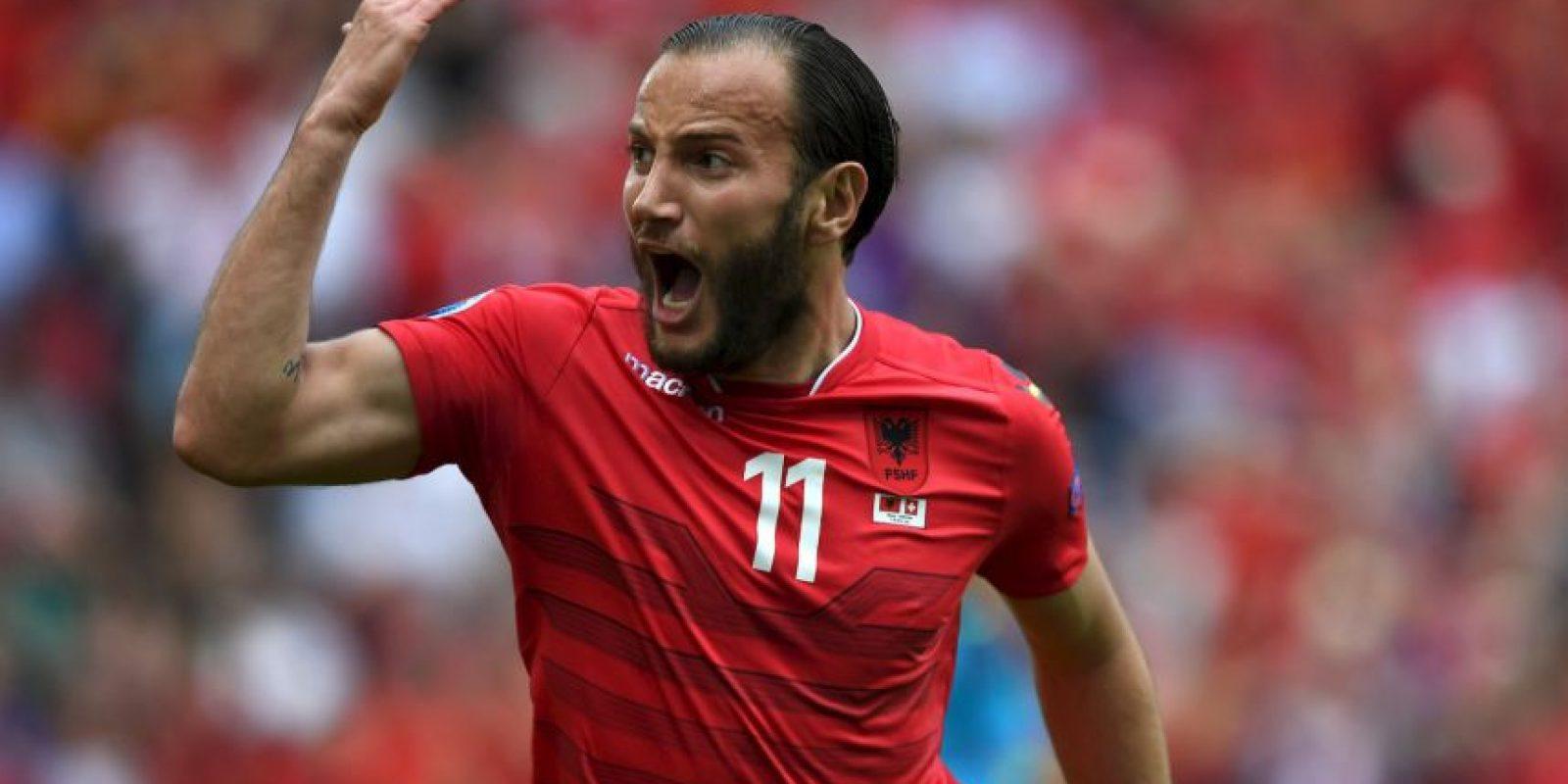 Los albaneses quieren sorprender a los locales y amargarle la tarde en parís