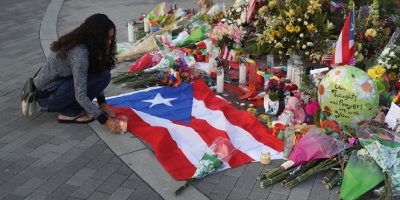 """""""Yo soy el atacante"""": Surge nueva llamada del atentado en Orlando"""