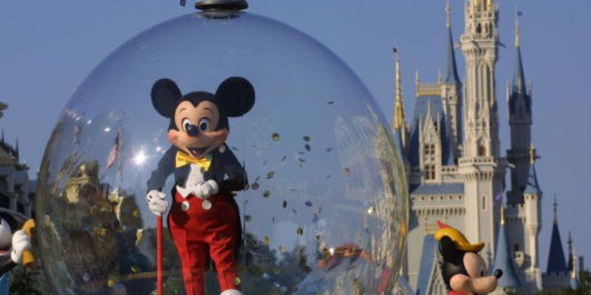 Disney donará un millón de dólares para víctimas de Orlando