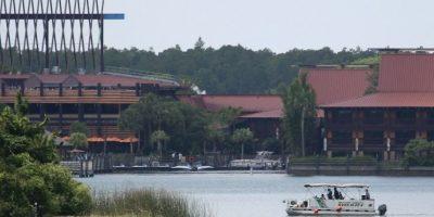 Hallan el cuerpo del niño atacado por un caimán en Disney