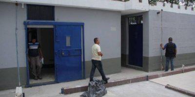 FOTOS. La cárcel militar Matamoros espera el traslado de reos VIP