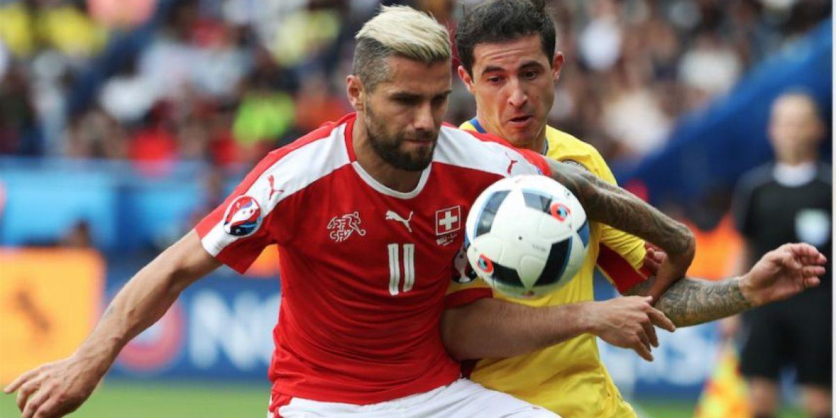 Suiza y Rumania guardan la clasificación para la última jornada