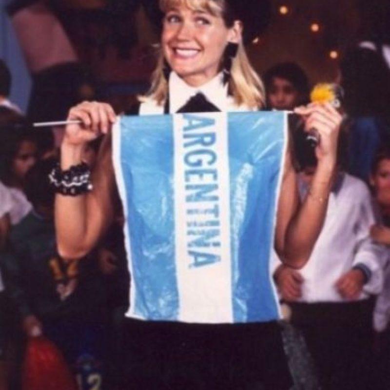 Foto:Vía xuxa.com.br