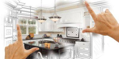¿Has pensado en remodelar tu cocina? Estos aparatos facilitarán tu vida
