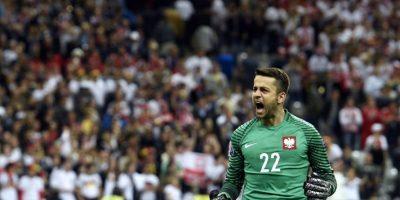 La campeona del mundo no logró hacer funcionar su ofensiva contra los polacos. Foto:AFP