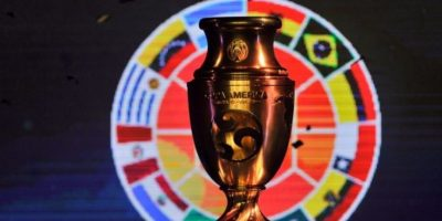 Asi se jugará la fase final de la Copa América Centenario