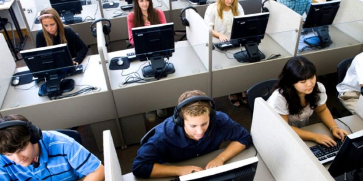 Impulsan sistema de formación de trabajo