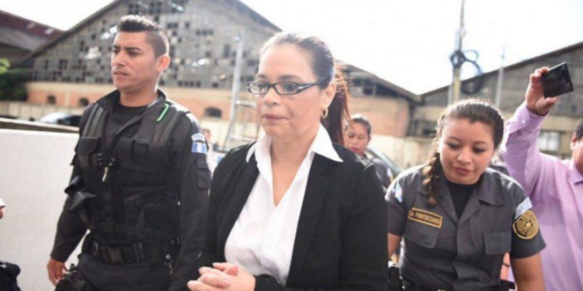 Las 12 revelaciones que hizo la Fiscalía contra Roxana Baldetti
