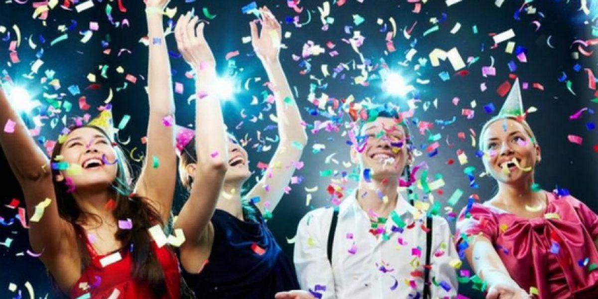 De esta forma puedes ganar la fiesta de graduación para toda tu promoción