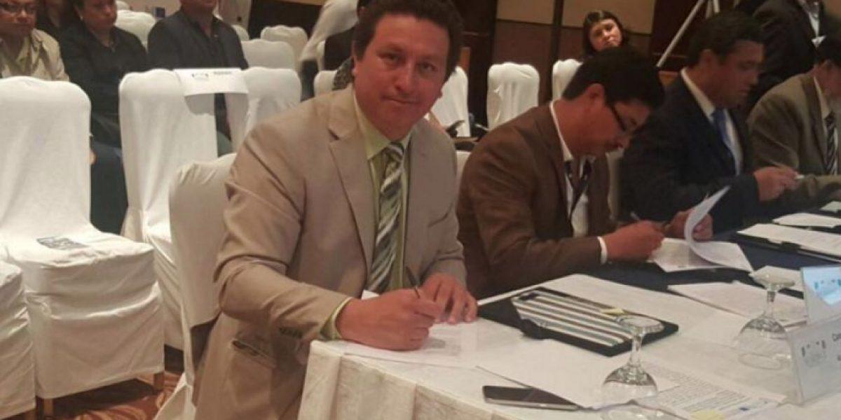 Por este motivo presentaron solicitud de antejuicio contra el alcalde de Chiantla, Huehuetenango