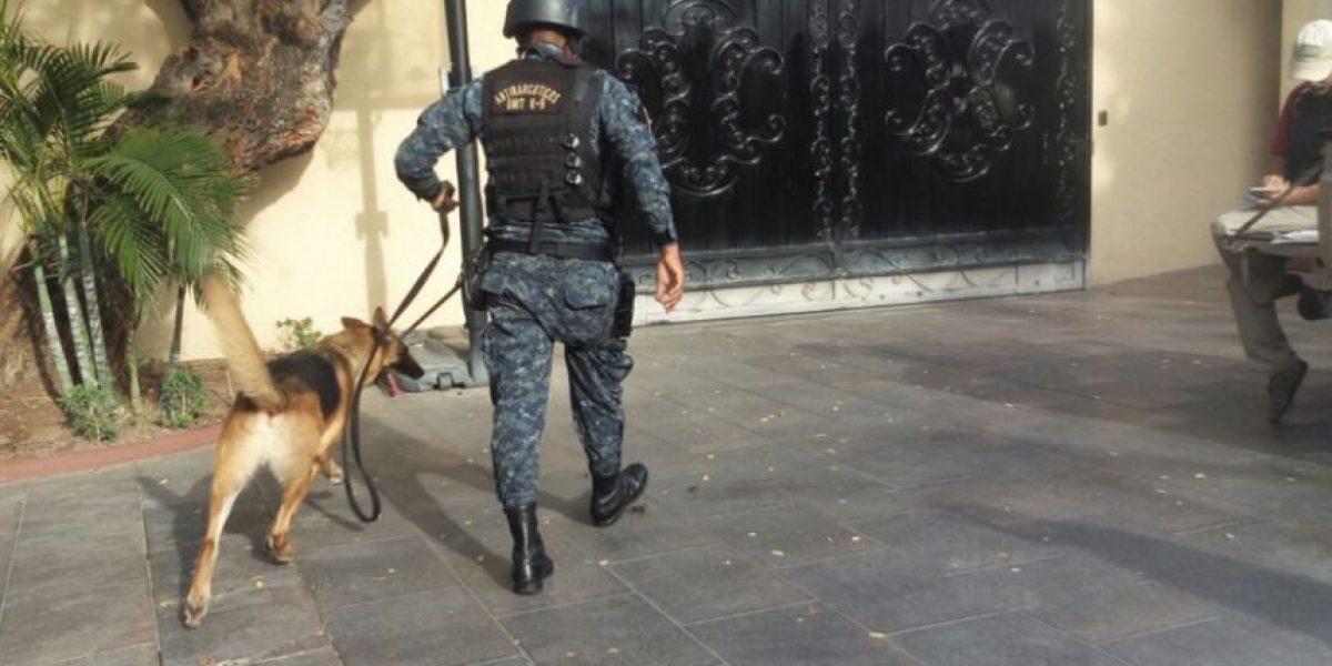 """Capturan a presunto narcotraficante alias """"El Patrón"""", quien operaba en Zacapa"""
