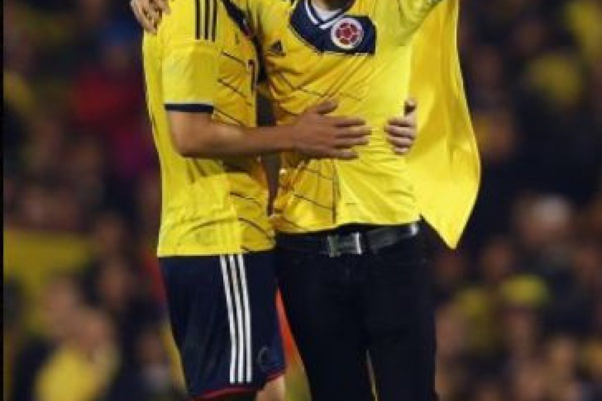 Colombia Foto:Getty Images