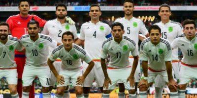 México Foto:Getty Images