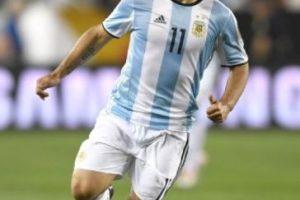 Argentina Foto: Getty Images