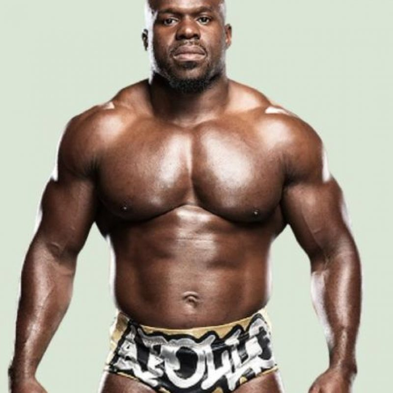 Será una de las luchas de kick-Off Foto:WWE