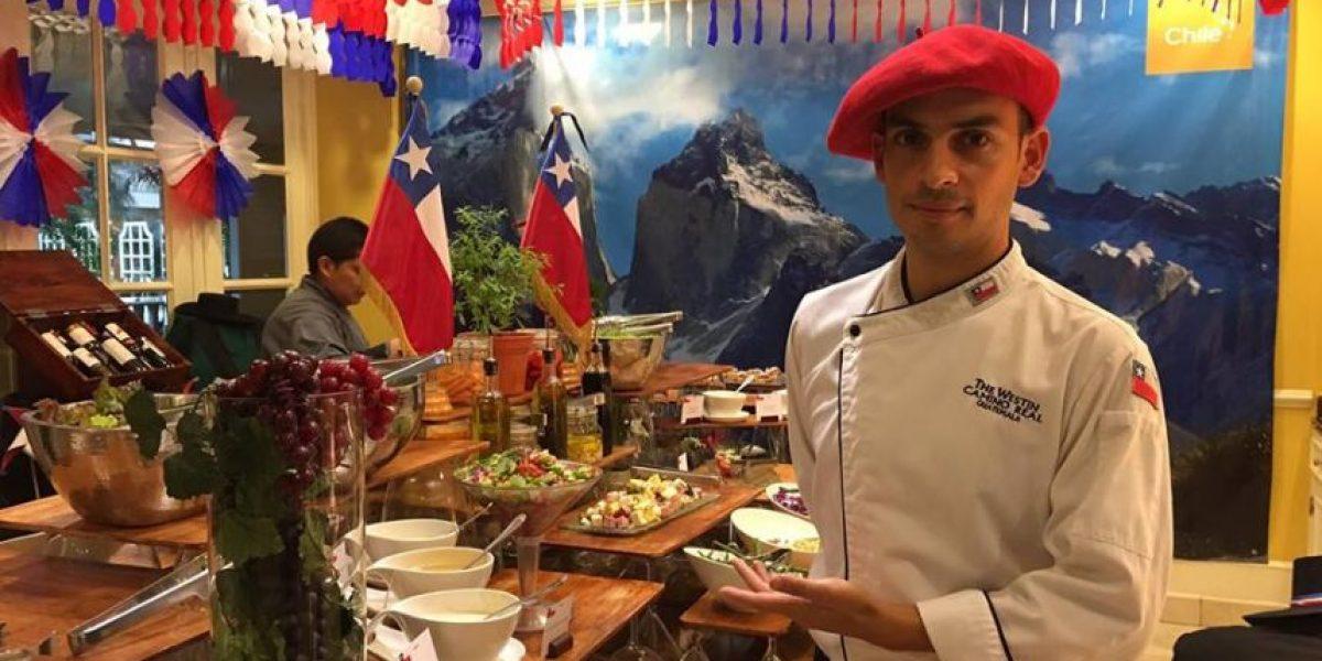 ¡Delicioso! El verdadero sabor chileno llega a Guatemala