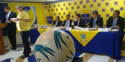 Definen fecha de inicio del Torneo Apertura 2016