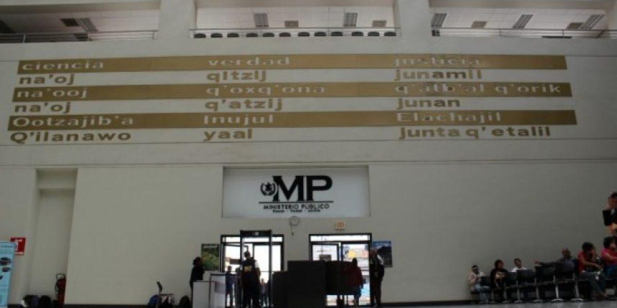 MP investiga otras denuncias contra exministros del gobierno del PP