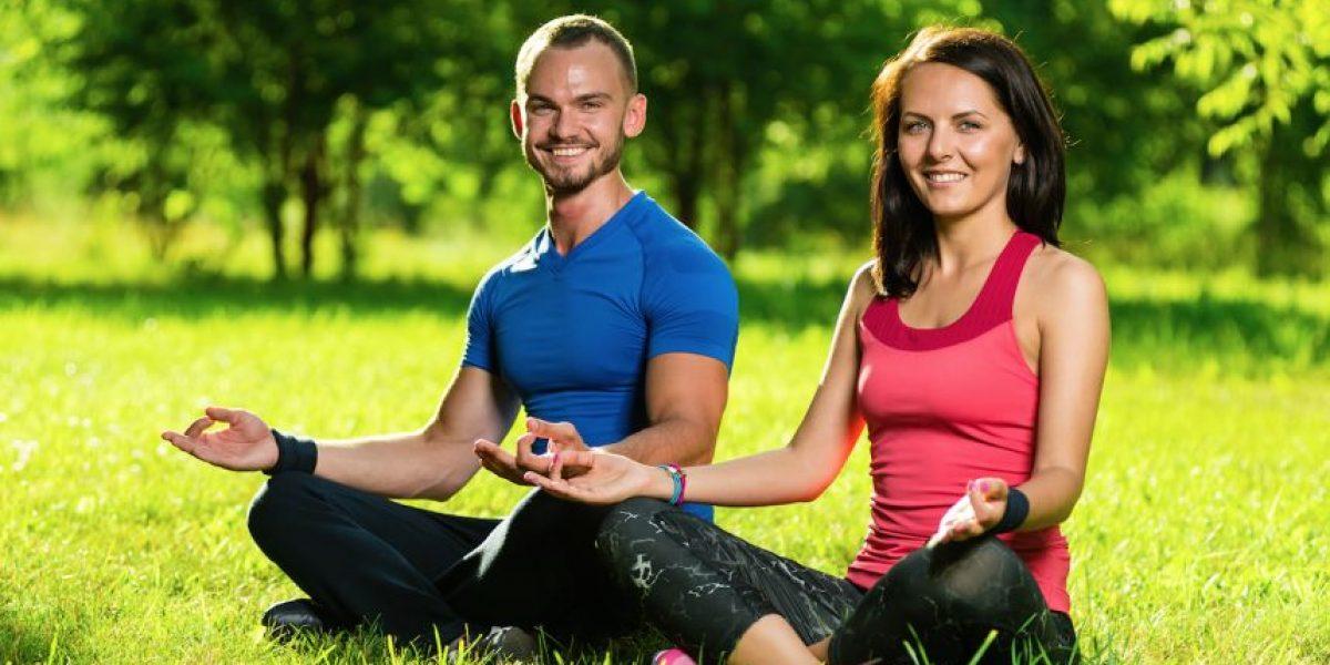 Celebra el Día internacional del yoga con cursos y talleres