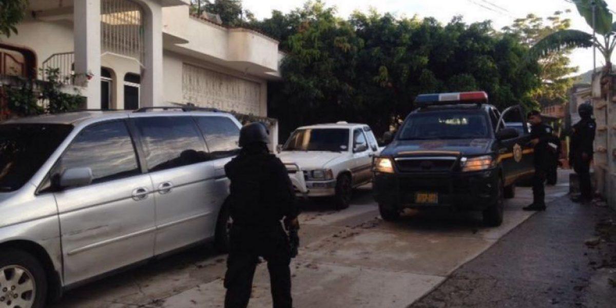 Lanzan #OperaciónVérticeII contra personas que recibía pago de droga desde Estados Unidos