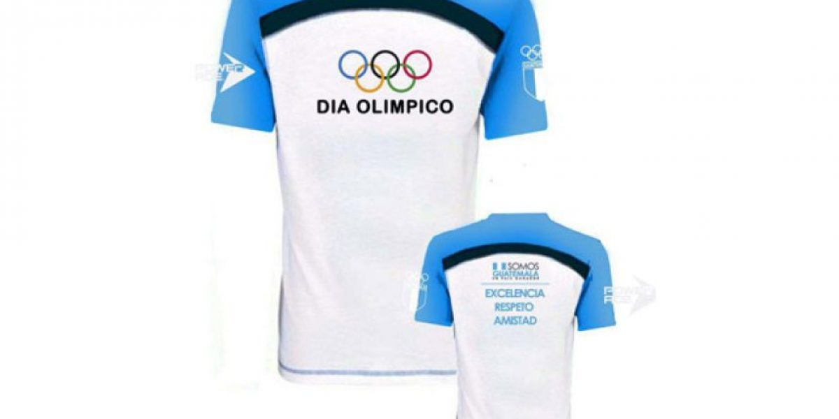 ¡Este domingo se realizará la Carrera del Día Olímpico!
