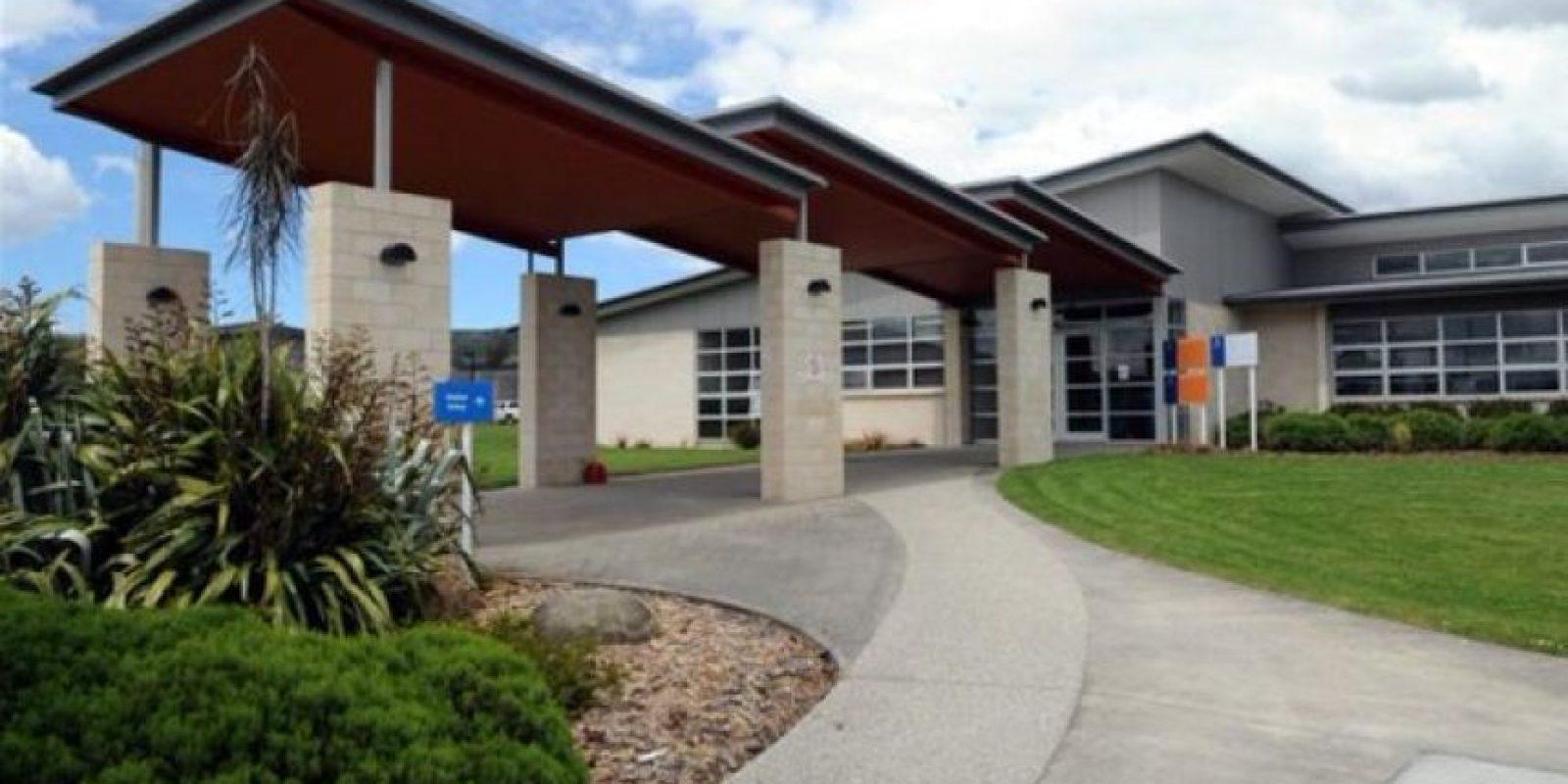 4- Otago Corrections Facility, en Milton, Nueva Zelanda. Foto:Twitter.com