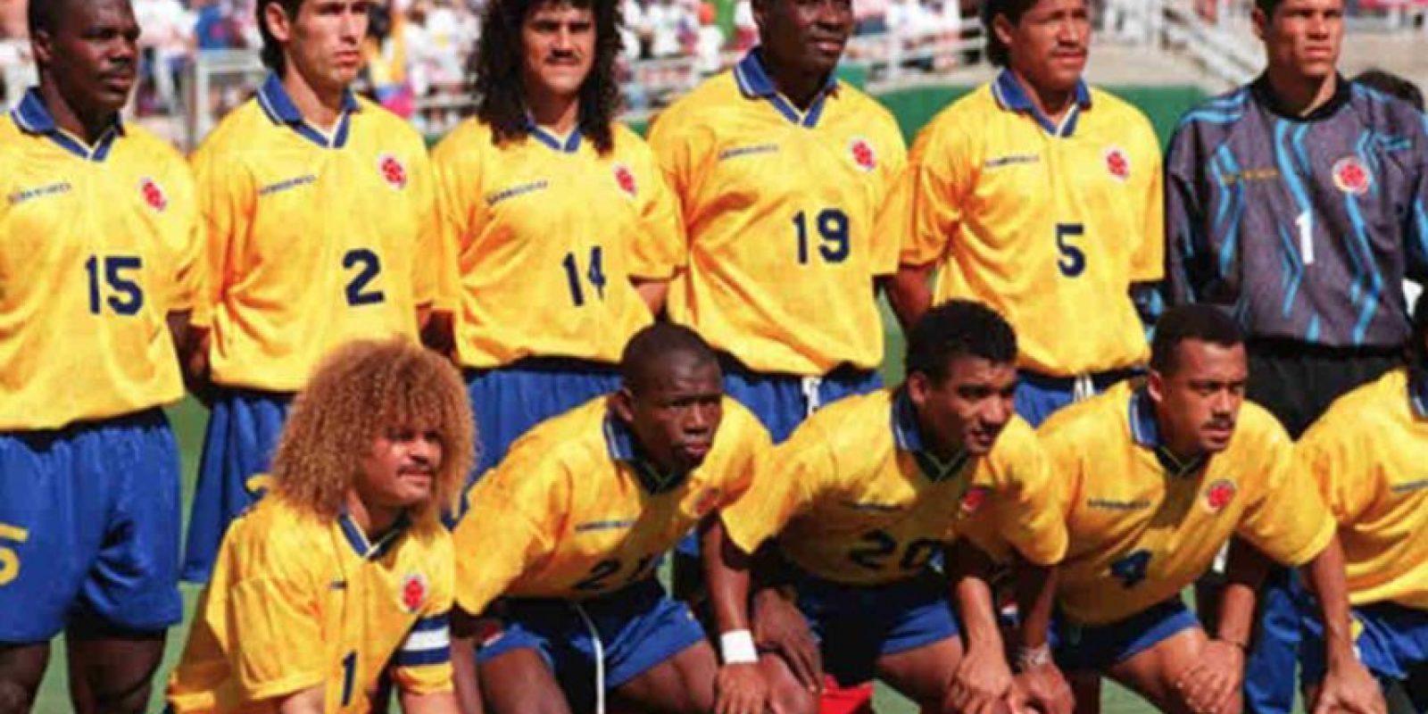 La serie contó con el beneplácito de la mayoría de los futbolistas. Foto:LaTricolor.com