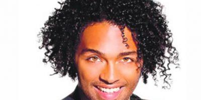 """El """"Joe"""" Arroyo fue interpretado por Jair Romero en la serie """"El Joe, la leyenda"""". Foto:RCN"""