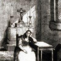 """Catalina de los Ríos y Lisperguer, """"La Quintrala"""", fue una terrateniente del Chile colonial famosa por sus crímenes y sed de poder. Foto:Wikipedia"""