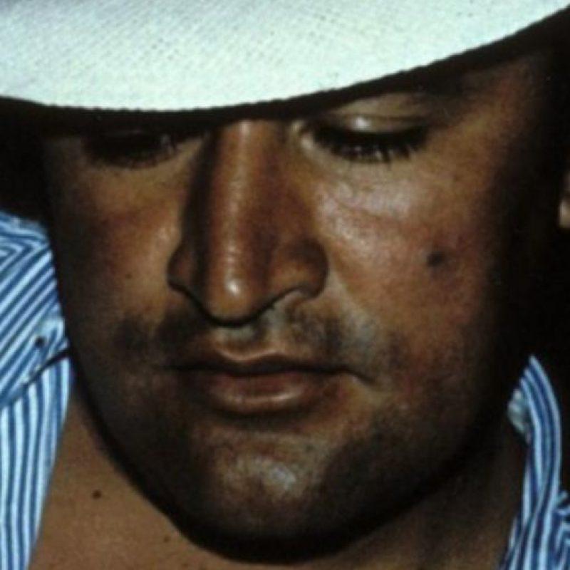 El narco era parte del Cartel de Medellín y amaba todo lo relacionado con la cultura de ese país. Foto:Getty Images.