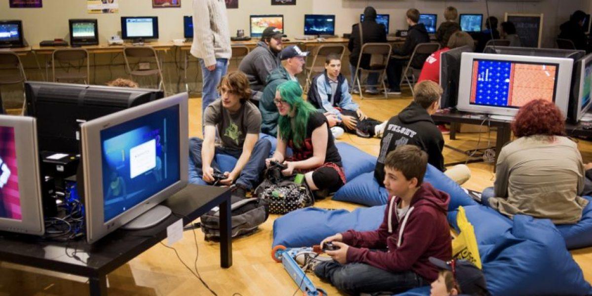 La razón por la que los videojuegos serán la tarea del futuro