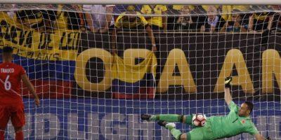 #CopaAmerica la suerte en los penaltis le sonrió a Colombia
