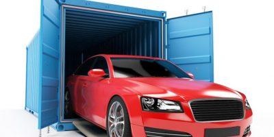 PNC realiza inusual hallazgo en carro importado de Estados Unidos