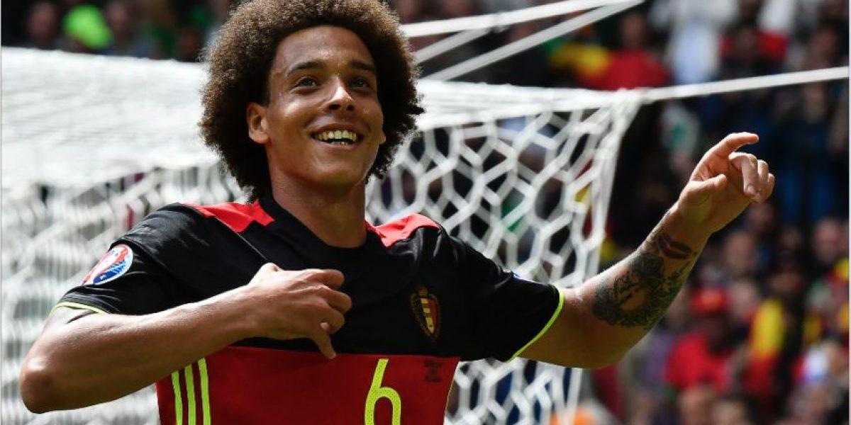 Bélgica despierta y destruye los sueños de Irlanda en la Euro