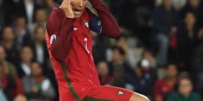 El mundo se burla de Cristiano Ronaldo con memes