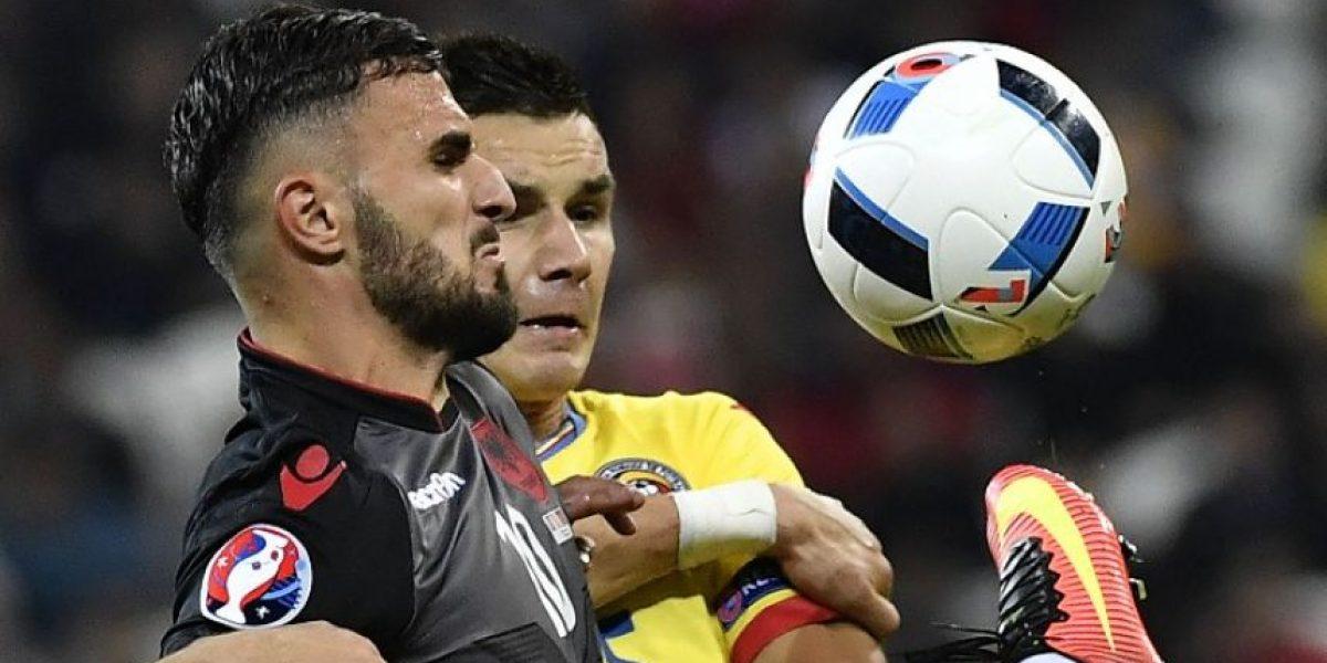 #Euro2016 Albania celebra un triunfo histórico y sigue con el sueño