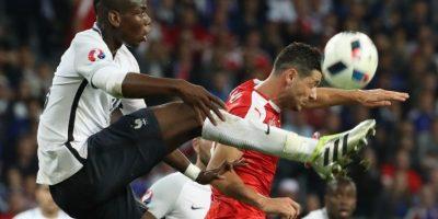 #Euro2016 Francia y Suiza se olvidan del gol, pero avanzan