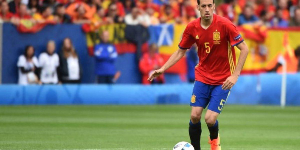 España y Alemania intentarán terminar líderes para no verse hasta la final
