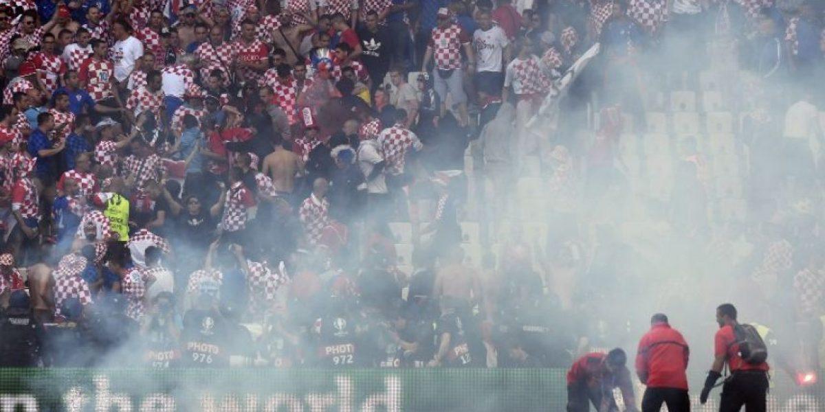 UEFA abre procedimiento disciplinario contra Rumania y Albania