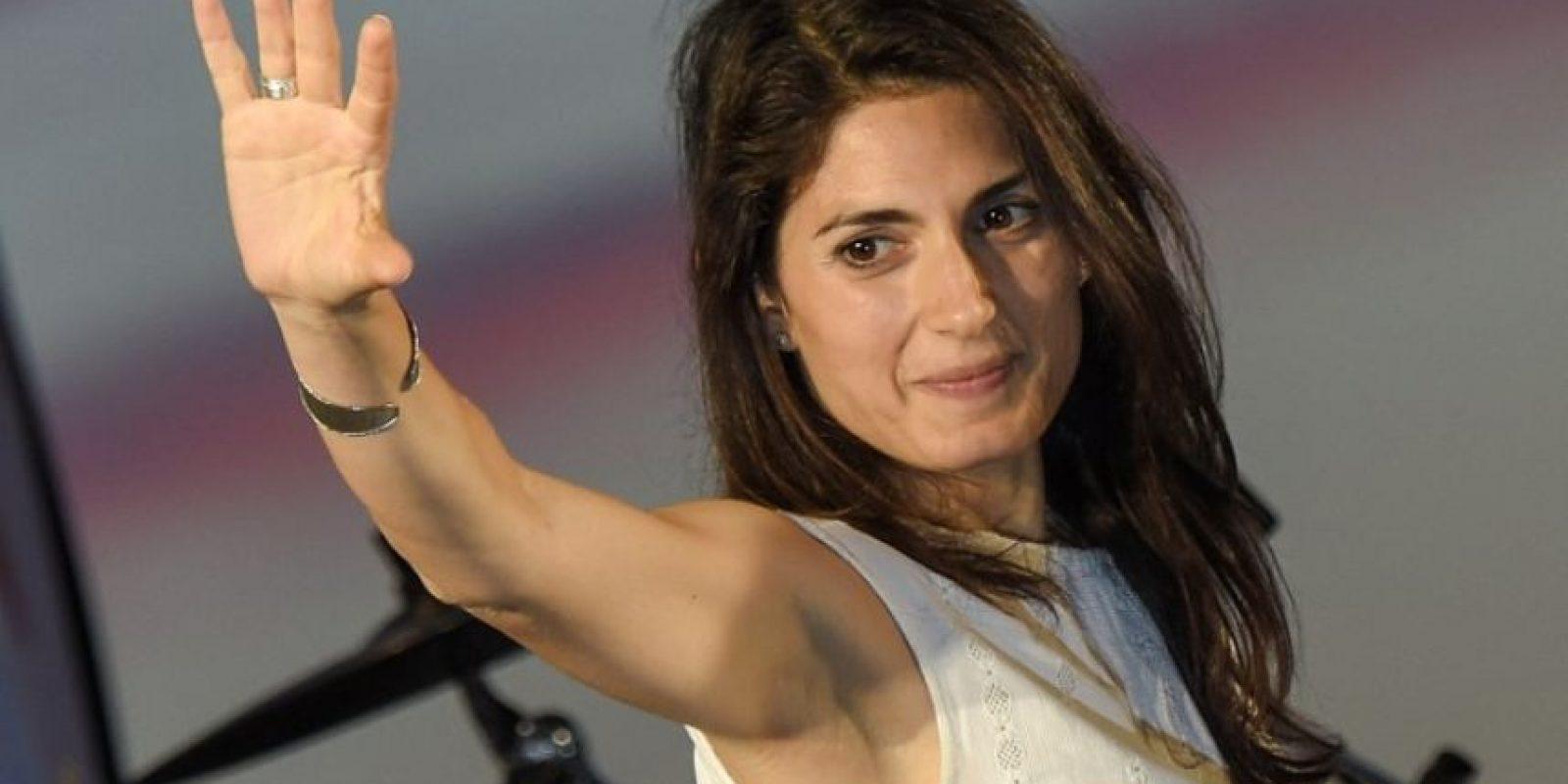 Estudió derecho en la Universidad Roma Tre Foto:AFP
