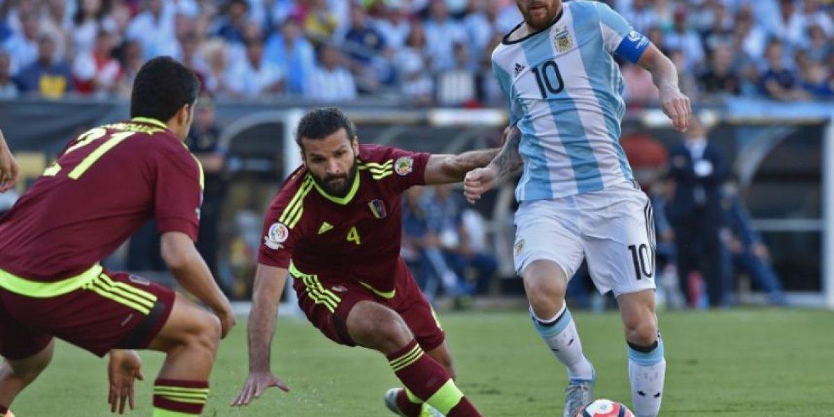 Argentina y Messi van por otra final de la Copa América ante EEUU