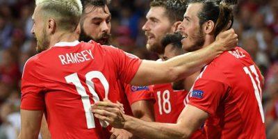 #Euro2016 Bale tira de Gales que termina primera en el grupo B