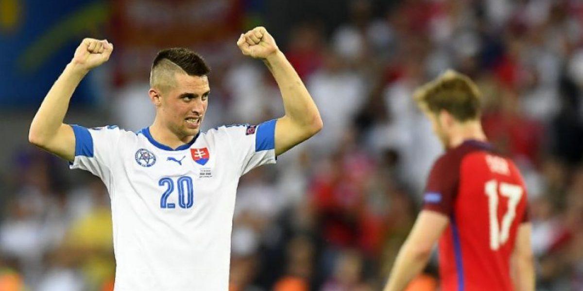 #Euro2016 Inglaterra se conforma con un empate y el segundo puesto