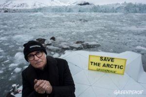 Greenpeace Spain ©