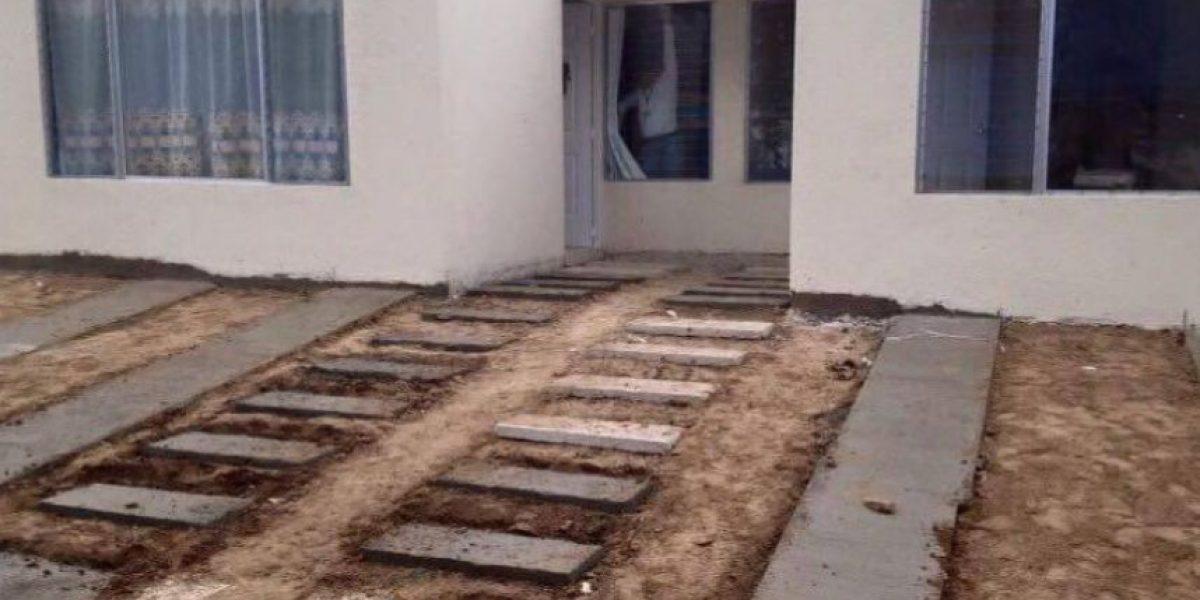 Gobierno anuncia entrega de actas de las viviendas a los afectados de El Cambray II