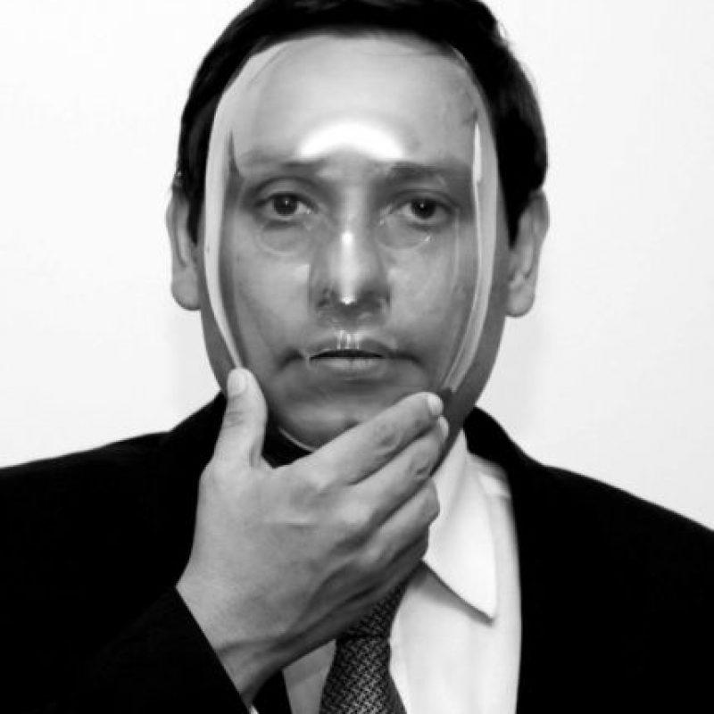 Se estima que desde 2010, en Colombia se han realizado 100 ataques con ácido al año Foto:Twitter.com/mascarasno