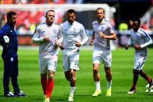 Los ingleses ya tienen el pase en las manos y solo buscan ser líderes del Grupo B Foto:Getty Images