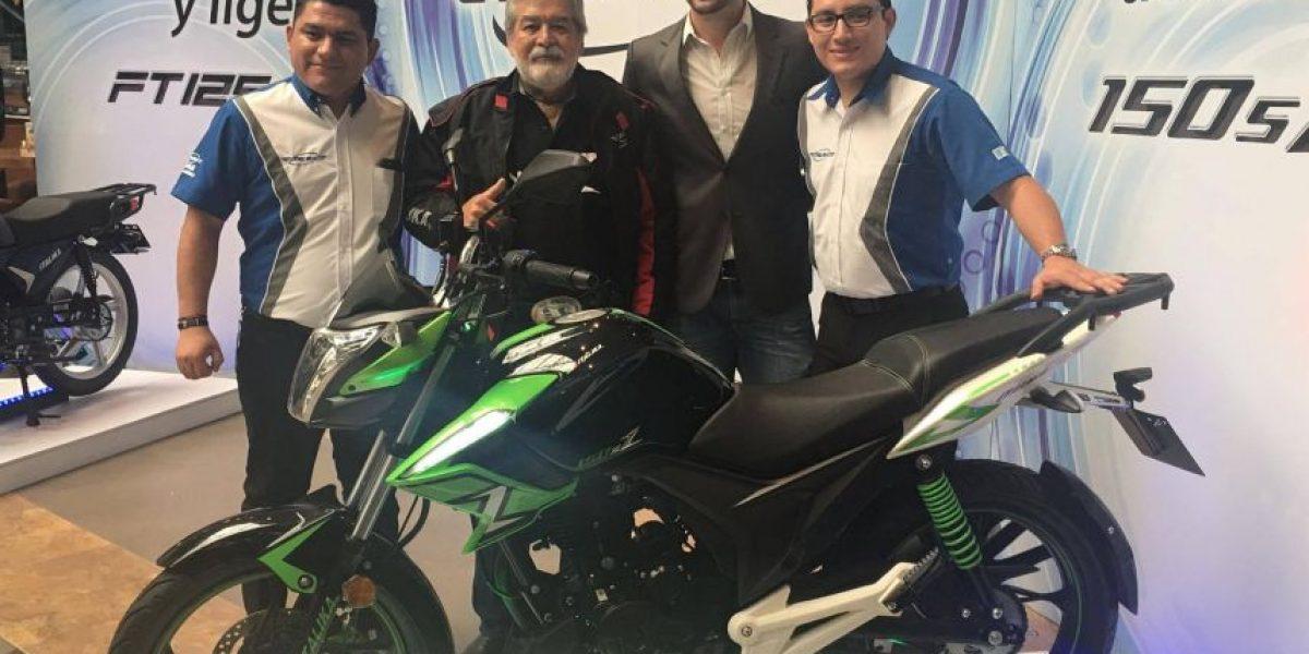 Italika lanza sus nuevos modelos de motocicletas