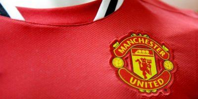 Esta sería la nueva camiseta del Manchester United